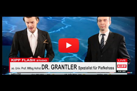 Kipp Flash mit Dr. Grantler