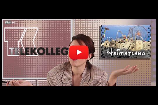 Vorschaubild Sprachchannel mit Melike