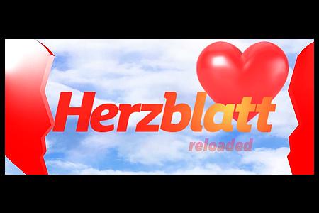 Herzblatt Titelbild