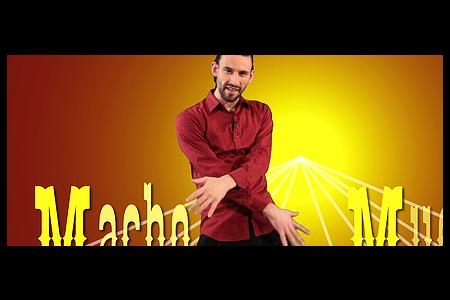 Macho Muchacho Titelbild