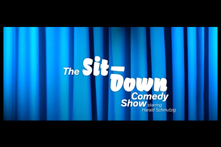 Sit Down Comedy Show Titelbild
