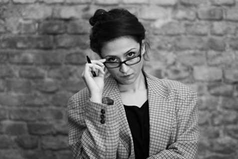 Melike Yagiz