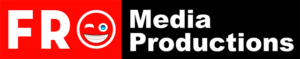 Logo Fro Media Production
