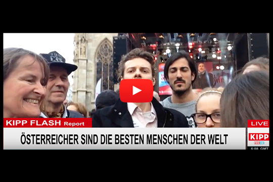 Foto Youtube Wiener Domspatzen-Chor