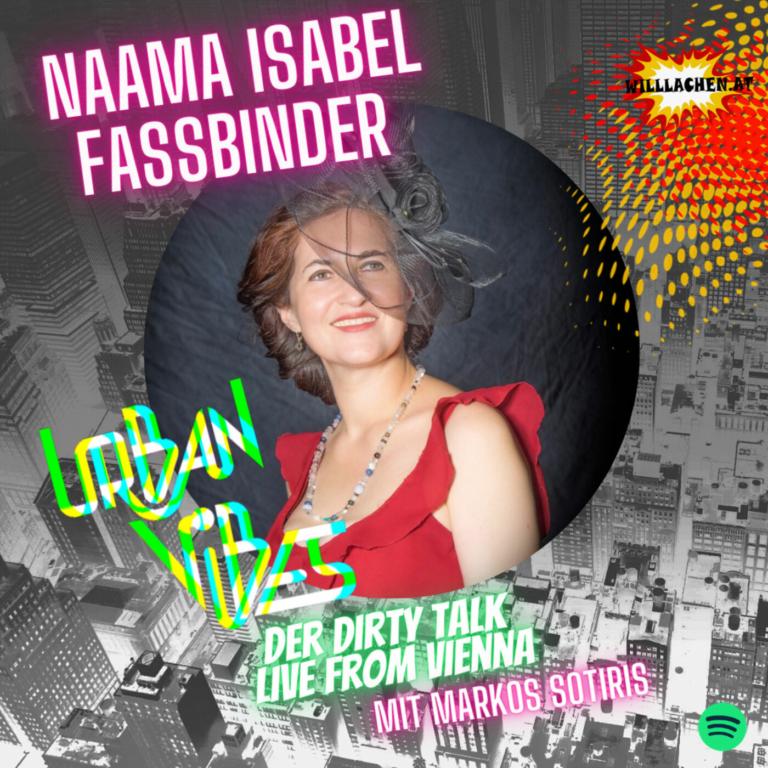 URBAN VIBES feat. Naama Isabelle Fassbinder – Season 3/2