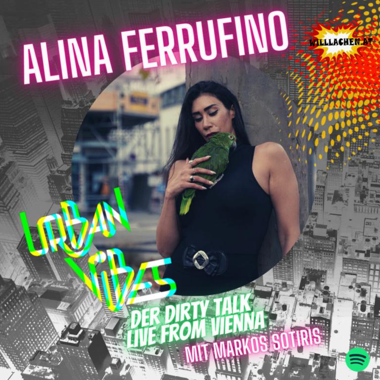 Urban VIBES – feat. Alina Latina Season 3 – Episode 3